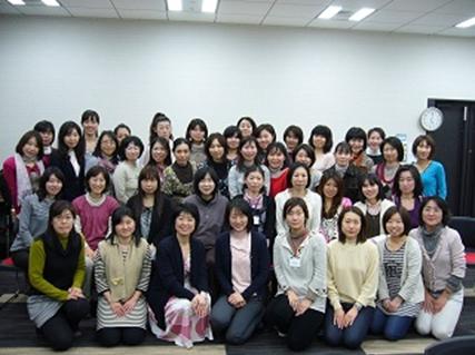2011東京セミナー記念撮影