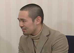 石井任平先生