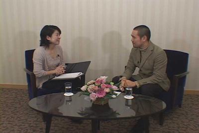 石井仁平先生 インタビュー